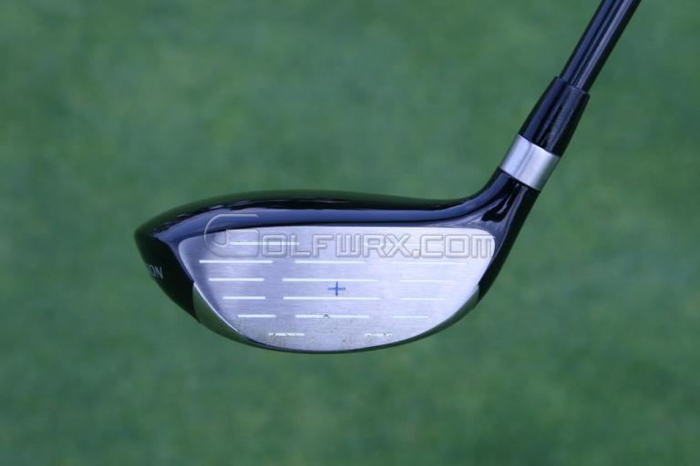 Srixon Z-tx 3 Wood Posted Image Posted Image